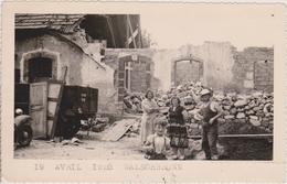 57 - WALSCHBRONN - CARTE PHOTO - France