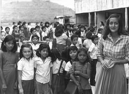 Photo Ecuador Guayaquil : école De Quartier Dans Un Faubourg,  Ph. Vivant Univers - Lieux