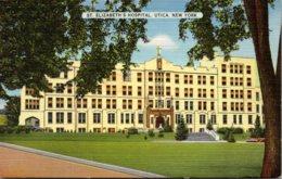 New York Utica St Elizabeth Hospital - Utica
