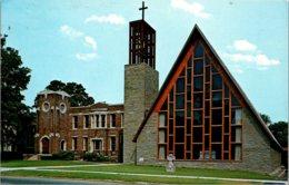 New York Utica Our Saviour Lutheran Church And Parish - Utica