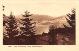 88 - Une échappée Sur GERARDMER - Gerardmer