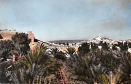 GHARDAIA - La Ville Et Le Bordj. - Ghardaïa