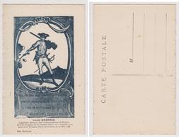 CPA ILLUSTRATEUR. MANDRIN . Edit.Guillaud .Lot De 2.Sans Signature. - Contemporary (from 1950)