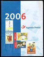 """""""AGENDA POSTAL 2005"""",  édition Administration Des Postes - Bruxelles - 2005 - Non Classés"""
