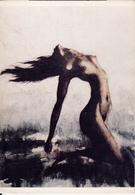 KERER: Le Printemps [ Nu Femme Nude CPM Allemande ] FI013 - Schilderijen