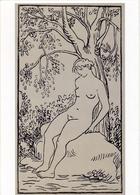 MAILLOL: Carmina [ Nu Femme Nude CPM ] FI020 - Schilderijen