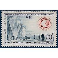 TAAF   1963  Cat Yt  N° 21  NEUF **  MNH - Terres Australes Et Antarctiques Françaises (TAAF)