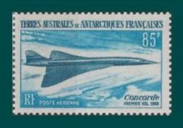 TAAF   1969  Poste Aérienne     Cat Yt  N° 19     NEUF **  MNH - Poste Aérienne