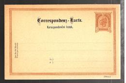 28786 - KORESPONDENCNI LISTEK - Entiers Postaux