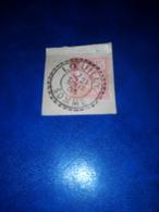 Facteur Boitier Sur Fragment LOEUILLY SOMME 1903 - Poststempel (Briefe)