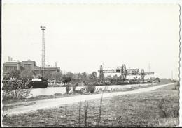 Eisden Kolenhaven 1966 (Binnenscheepvaart Schuit Boot Schip - Navigation Intérieure Péniche) - Maasmechelen