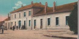 AMAGNE- LA GARE - Other Municipalities