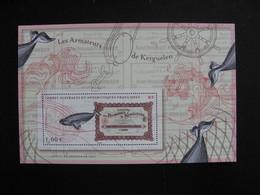TAAF:  Feuille N° F685, Neuve XX. - Terres Australes Et Antarctiques Françaises (TAAF)