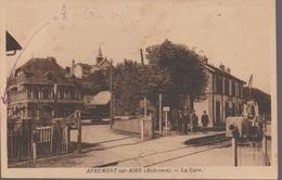 APREMONT- LA GARE - Other Municipalities