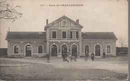 CHALLERANGE - LA GARE - Other Municipalities