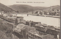 HAYBES - LA GARE - Other Municipalities