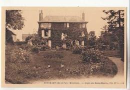 CPA - France 53 - Bonchamp Lès Laval - Logis Du Bois Morin - Achat Immédiat - Autres Communes