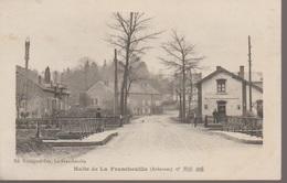 LA FRANCHEVILLE- LA GARE - Other Municipalities