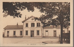 MOHON- LA GARE - Other Municipalities