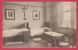 Saint-Vith / Sankt Vith - Colonie Scolaire Catholique - Chambre D'élèves ( Voir Verso ) - Saint-Vith - Sankt Vith