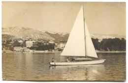 RAB / ARBE - CROATIA, PHOTO NENO, OLD PC - Croatia