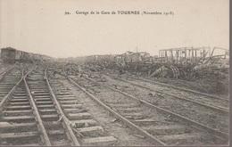 TOURNES- LA GARE - Other Municipalities