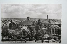 36 : Châteauroux  - La Manufacture Des Tabacs ( Château D'eau ) - Chateauroux