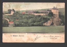 Walzin - Panorama - 1904 - Dos Simple - Colorisée - Dinant