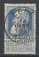 Ca Nr 76 - 1905 Grove Baard