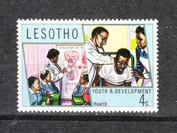 Lesotho  -  1974.  Cure Medico-sanitarie. Medical-health Care..  MNH - Medicina