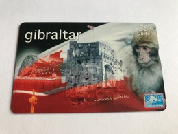 2:076 - Gibraltar - Gibilterra