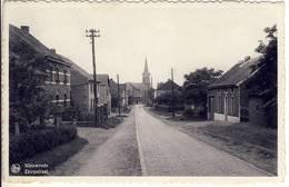 Nieuwrode Holsbeek Dorpstraat 1956 - Holsbeek