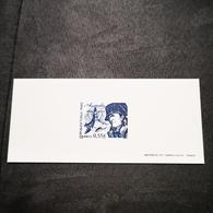 FRANCE FDC GRAVURE épreuve 1er Jour AUSTERLITZ 2005 - Collection Timbre Poste - 2000-2009