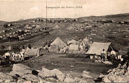 CAMPAGNE DU MAROC 1925 - Autres