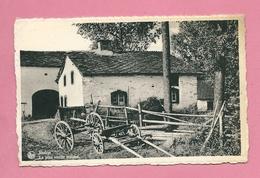 C.P. Nadrin   = La  Plus Vieille  Maison - Houffalize