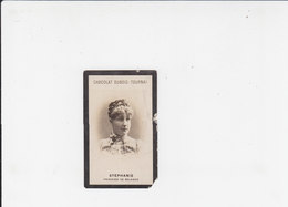 Chocolat Dubois - Tournai - Stephanie Princesse De Belgique - Other