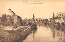 20-2436 : HAMA. VALLEE DE L'ORONTE - Syria