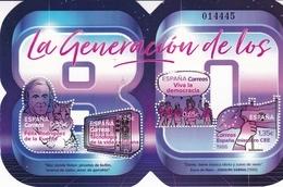 España Nº 5246 - 1931-Hoy: 2ª República - ... Juan Carlos I