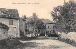 20-2444 : VOUTHON-HAUT. RUE DU GREUX - France
