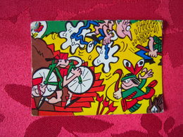 Panini Sprint 73 - Sticker Nr. 164 - Cyclisme