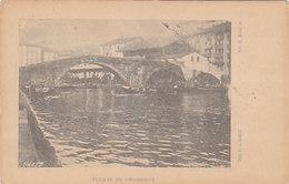 Puente De Ondarroa       (A-188-191016) - Vizcaya (Bilbao)
