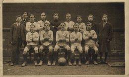 Football 1917-18. BOLTON - HORWICH.  Reino Unido // UK - Soccer