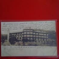 CARTE PHOTO LIEU A IDENTIFIER BATIMENT HOTEL ? 1903 - A Identifier