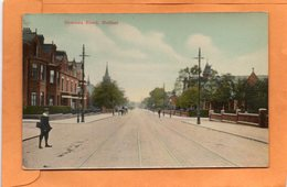 Belfast Northern Ireland 1905 Postcard - Antrim / Belfast