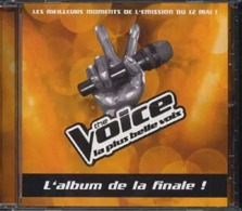 The Voice : La Plus Belle Voix Vol. 6 Format : CD - Disco & Pop