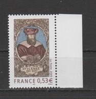 FRANCE / 2005 / Y&T N° 3852 ** : Avicenne X 1 BdF D - Francia