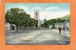 Warrenpoint Co Down Northern Ireland 1905 Postcard - Down