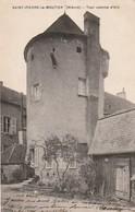 SAINT-PIERRE-le-MOUTIER. - Tour Jeanne D'Arc - Saint Pierre Le Moutier