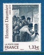 France - YT N° 4305 - Neuf Sans Charnière - 2008 - Francia