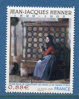 France - YT N° 4286 - Neuf Sans Charnière - 2008 - Francia